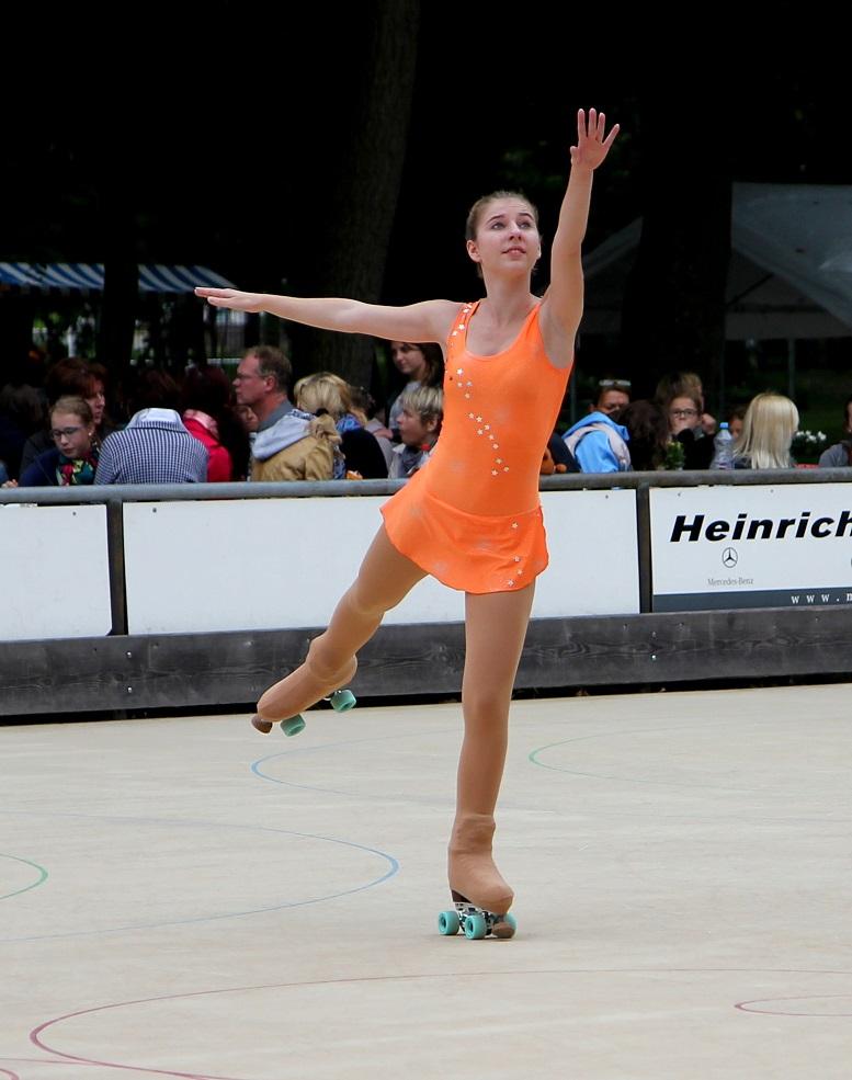 Melina Humbsch