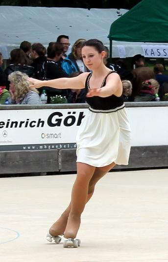 Laura Reister