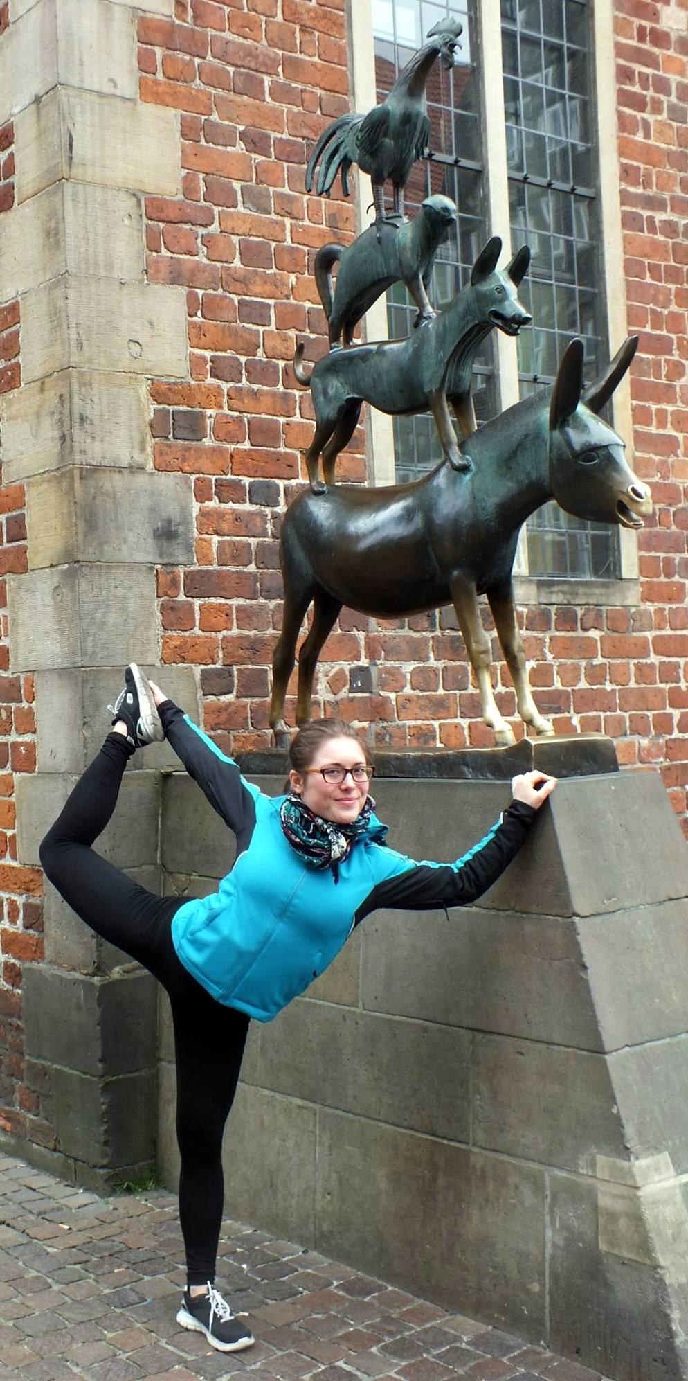 Internationale Rollsportwoche Bremen