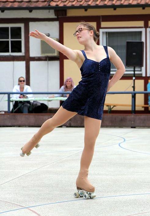 Larissa Uebereck