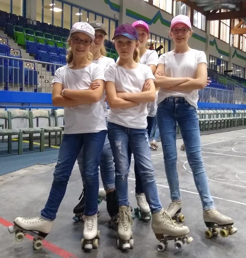 Internationale Rollsportwoche Garmisch-Patenkirchen